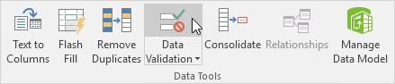 click-data-validation