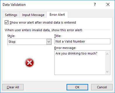 enter-error-message