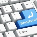 230 Excel Shortcut Keys